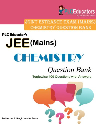 ains) Chemistry Question Bank (English Edition) ()