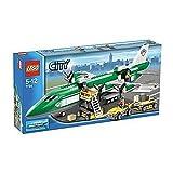 Lego City 7734 - Frachtflugzeug