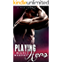 Playing Hero: A Vice Agency Novel (The Vice Agency Book 1)