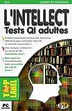 L'Intellect Test Q.I. adulte