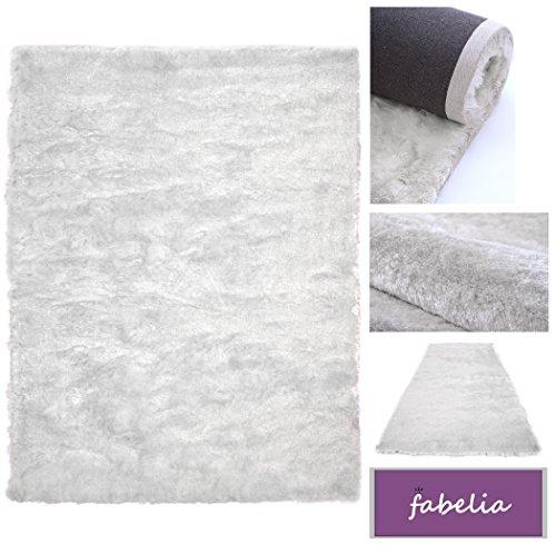 Noble tappeto corridoio / passatoia shaggy pelo lungo