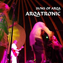 Sons Of Arqa