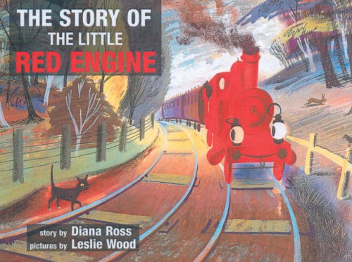 The story of the Little Red Engine