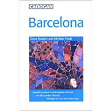 Cadogan Barcelona (Cadogan Guides)