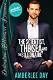 The Scientist, the Sea, and the Billionaire (Destination Billionaire Romance Book 5)