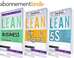 LEAN: Lean Bible - Six Sigma & 5S - 3...