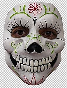 Tannhäuser 54-21117 - Máscara de Buceo, Multicolor