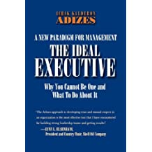 The Ideal Executive