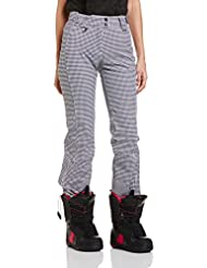 Dare 2b - Pantalón de nieve para mujer, mujer, color multicolor - Hound Stooth, tamaño Size 16