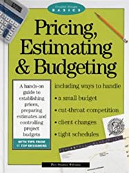 Graphic Design Basics: Pricing, Estimating and Budgeting