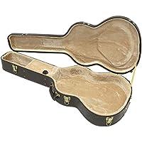 GEWA Arched Top Prestige Brown Edition - Estuche para guitarra clásica
