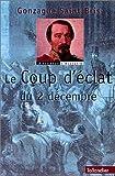 """Afficher """"Le Coup d'éclat du 2 décembre"""""""