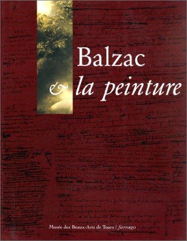 Balzac et la peinture par Collectif