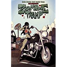 Zombie Tramp Volume 4: Sleazy Rider (Zombie Tramp Ongoing Tp)
