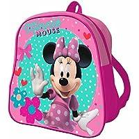Mochila Minnie Disney 24cm