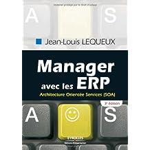 Manager avec les ERP : Architecture Orientée Services (SOA)