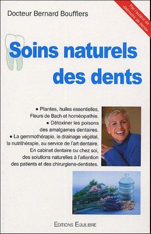 Soins naturels des dents