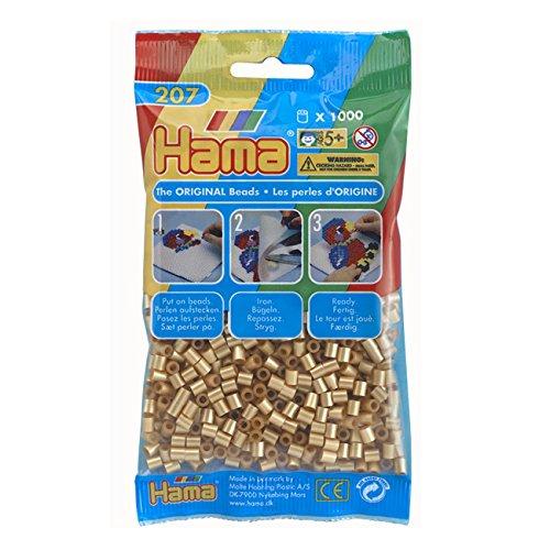 Hama 207-61 Bead (1000-Piece)