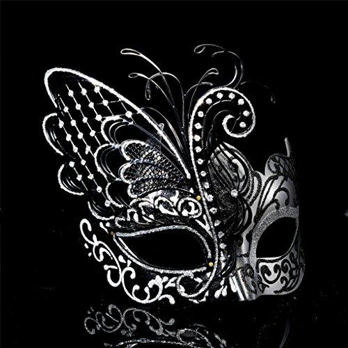 - Maskerade Maske Für Abschlussball