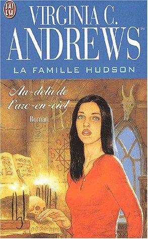 La famille Hudson Tome 4 : Au-delà de l'arc-en-ciel