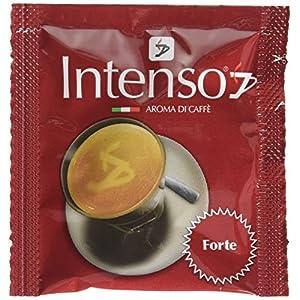 Intenso Aroma di Caffe' Cialda Miscela Forte - 1 Pacco da 150 cialde
