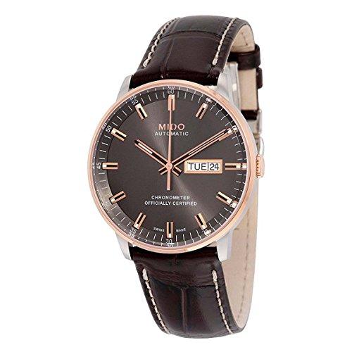 Mido Herren-Armbanduhr M0214312606100