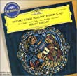Mozart-Mass No. 18, 'Great' in C Minor