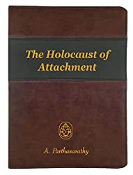 The Holocaust of Attachment Imitation Leather – 2014