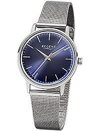 REGENT Damen-Armbanduhr 12221018