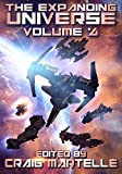 The Expanding Universe 4: Space Adventure, Alien Contact, & Military Science Fiction (Science Fiction Anthology) (Englis