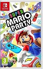 Super Mario Party (Nintendo Switch)