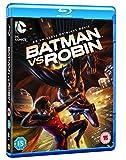 Batman Vs Robin [Blu-ray] [2015] [Region Free]
