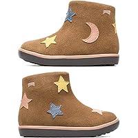Camper Twins K900153-001 Boots Kids Brown