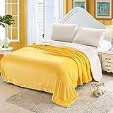 Lammfelldecke Doppelbettgröße Flanell Fleece Bettüberwurf Weiche Mikrofaser Tagesdecke Luxus Mais Plüsch Couch Decken Anthrazit