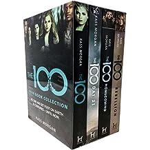 Kass Morgan The 100-4 Book Box Set