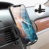 Avolare® Handyhalterung Auto Handyhalter fürs Auto Lüftung Universale Handy KFZ Halterungen Phone Halter...