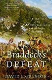 Braddock's Defeat: The Battle of the Monongahela...