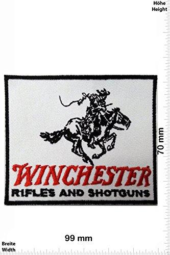 patches-winchester-rifles-weapon-arms-rifle-shotgun-pistol-gun-firearms-vest-iron-on-patch-applique-