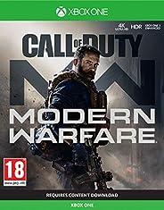 Call of Duty: Modern Warfare - Xbox One (Xbox One)