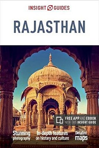 Insight Guides Rajasthan por Insight Guides