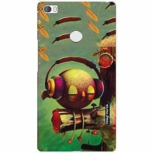 Design Worlds Xiaomi Mi Max Back Cover Designer Case and Covers
