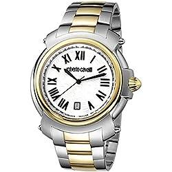 Reloj Roberto Cavalli By Franck Muller para Hombre RV1G005M0071