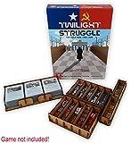 docsmagic.de Organizer Insert for Twilight Struggle Deluxe - Box Encart