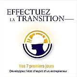 CD - Effectuez la transition