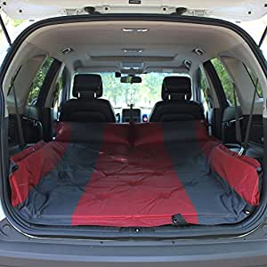 beau ext rieur simple double suv automatique gonflable matelas lit de voiture gonflable lit. Black Bedroom Furniture Sets. Home Design Ideas
