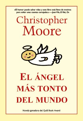 Ángel más tonto del mundo (Best seller) por Christopher Moore