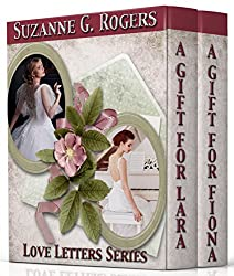 The Love Letters Series: Box Set
