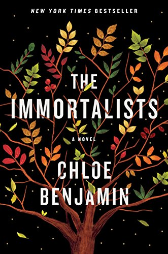 The Immortalists (English Edition)