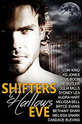 Shifters Hallows Eve (English Edition)