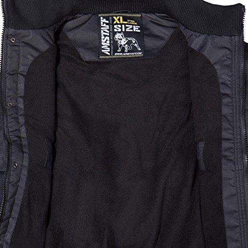 Amstaff Vest Conex Black